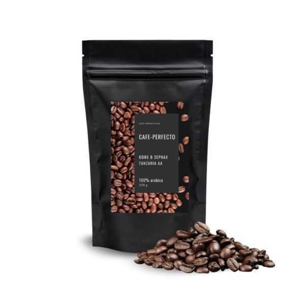 купить кофе из танзании