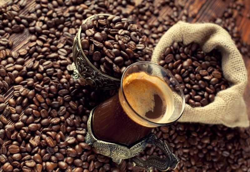 кофе свежей обжарки в ростове-на-дону